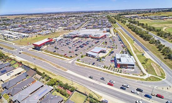中国投资者豪掷4800万  将一家墨尔本购物中心收入囊中   澳洲