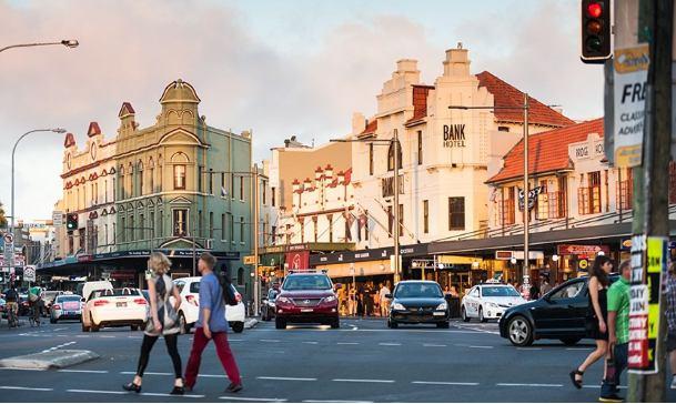 澳洲置业 相距便利设施多远才合适?   澳洲