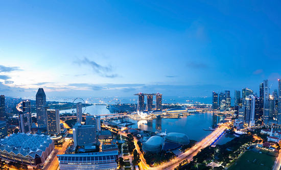 价格连续14个季度下滑 首季新私宅热卖 | 新加坡
