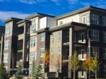 卡尔加里高端项目Axess,新兴社区Currie的亮丽一笔   加拿大