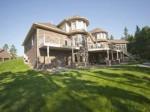 新斯科舍定制式住宅:坐拥最美自然环境、尽享舒适休闲空间   加拿大