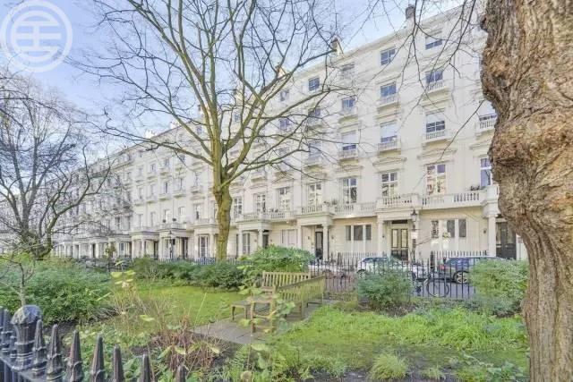 伦敦贝丝瓦特单卧室公寓
