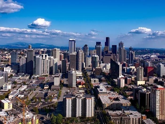 西雅图为全美可供销售房源吃紧第一名的城市
