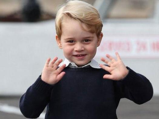 乔治小王子今年9月将入读位在伦敦西南区的私立托马斯巴特希学校(Thomas's Battersea)