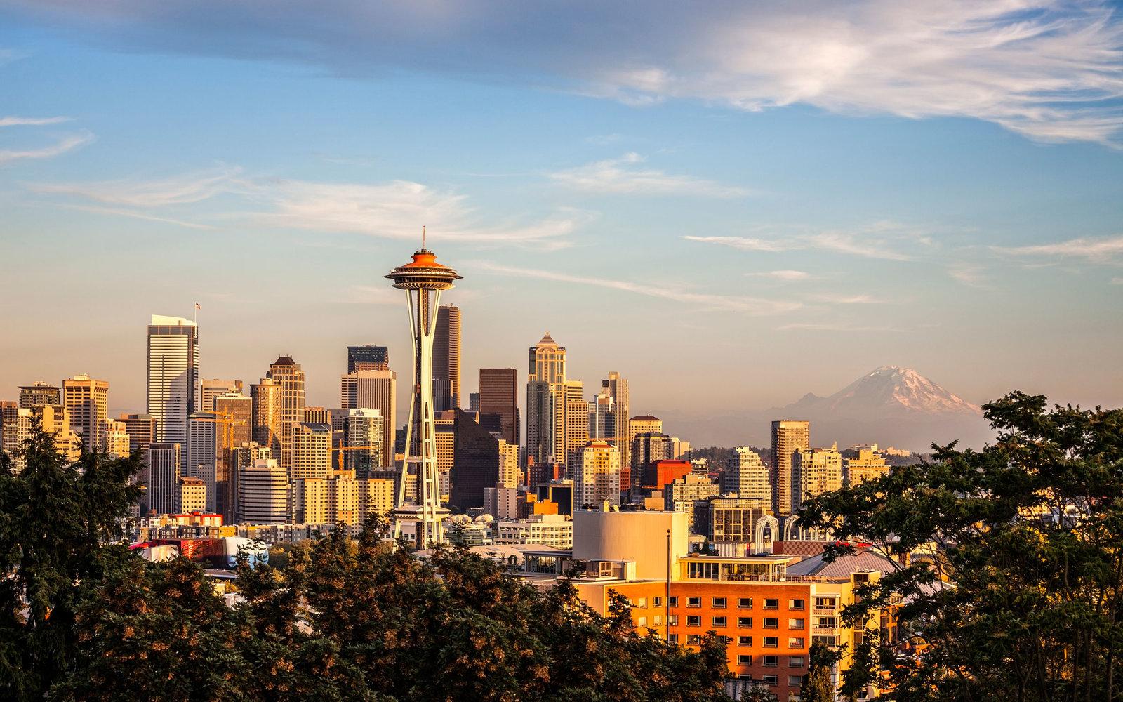 西雅图的工作机会不断增加,新人口持续涌入,使得房价有机会持续攀高,值得投资