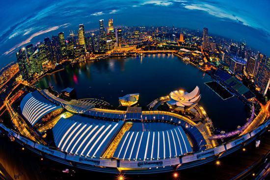 要抄底吗?摩根士丹利:到2030年新加坡房价将翻一番   新加坡