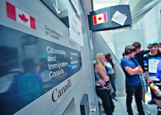 法官裁决:移民部无权剥夺加拿大国籍   加拿大