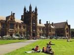 2017世界大学排行榜公布 澳5高校进入前100名   澳洲