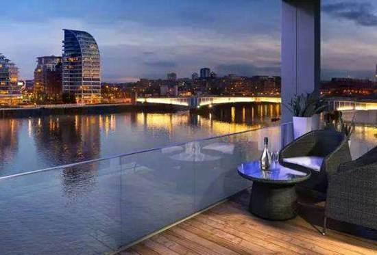 伦敦河景房的优势有哪些?   英国