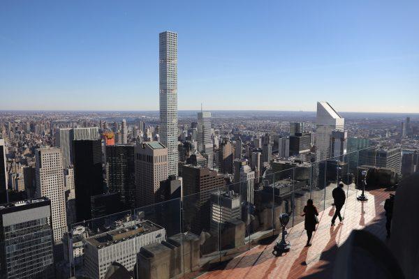 地产中介说,纽约100万美元以下的房产炙手可热