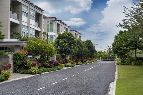 """""""新世界豪园""""坐落在柔佛州,毗邻连接新加坡,地理位置优越,产权永久"""