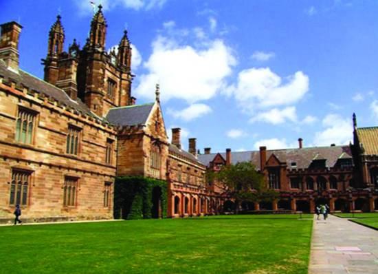 新财案预热:大学学费或将上涨25% | 澳洲