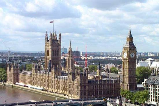 高房价抑制需求 英国楼市初显疲态   英国