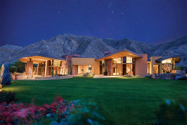 诠释建筑艺术之美,缔造传世顶级住宅 | 海外