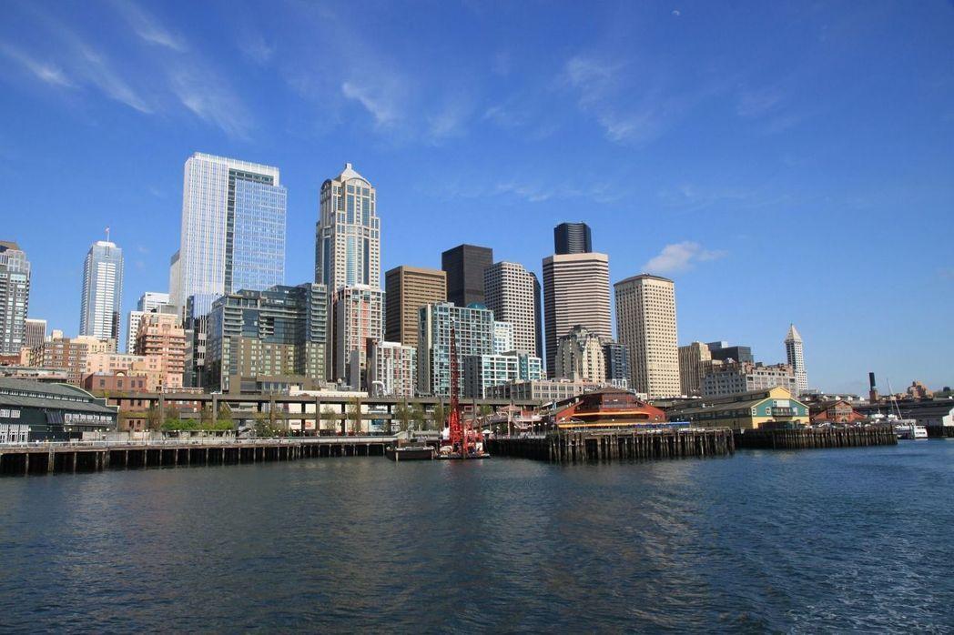 美国西雅图为2017年全美最热门城市