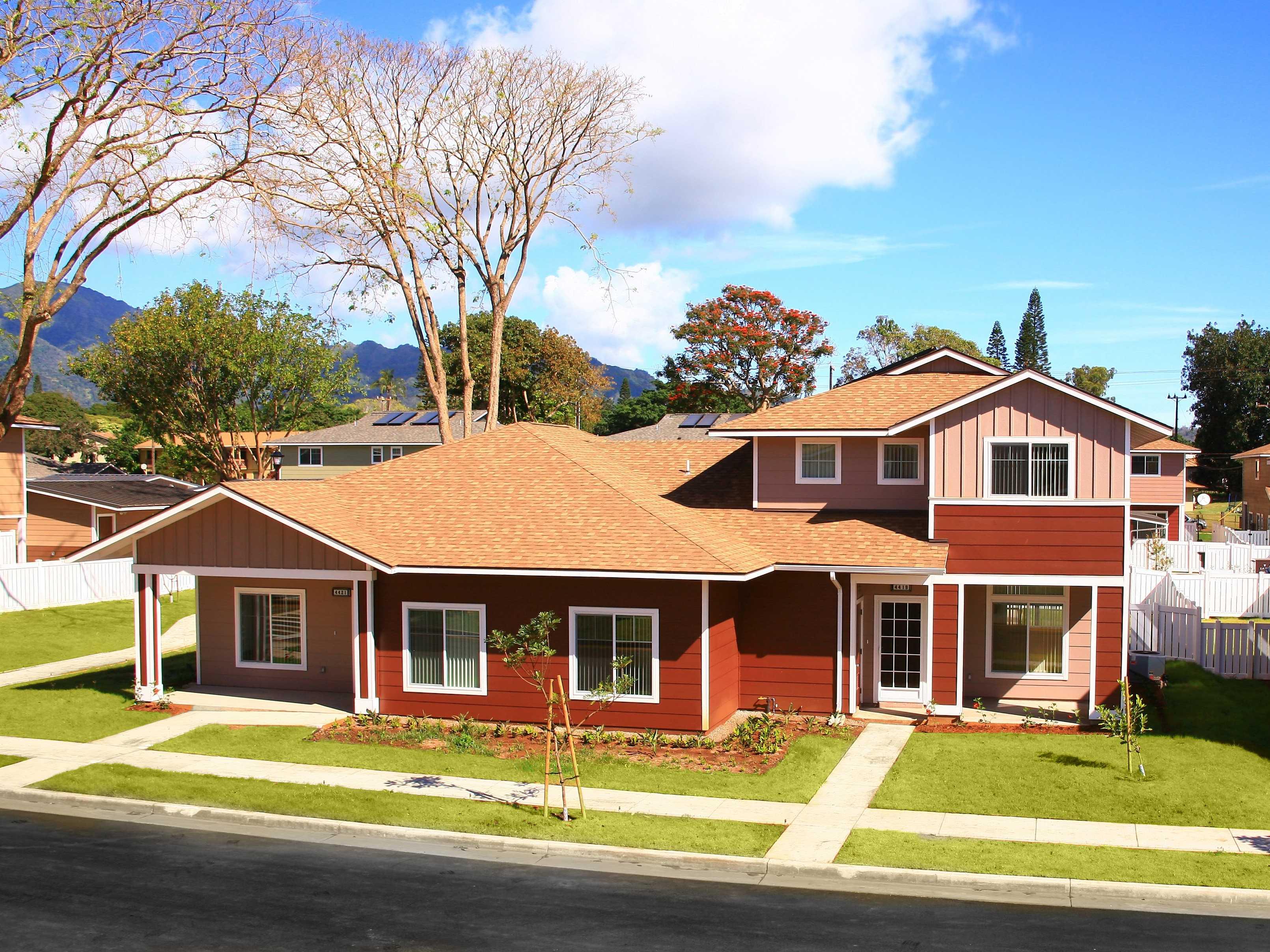 近期美国的房地产市场比以往任何时候都更有竞争力