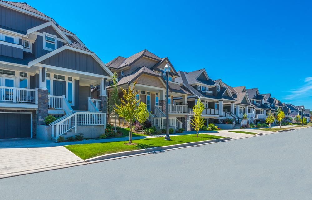 不少美国人买房投资做长线出租,他们注重房子是否保值