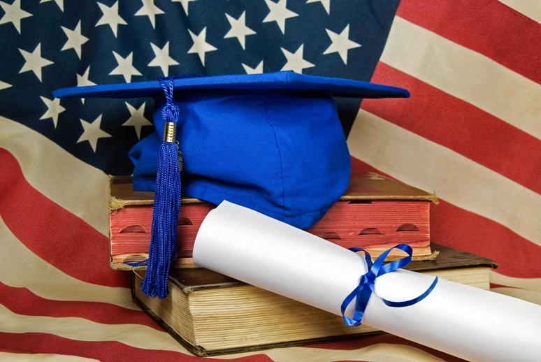 想到美国留学,有5个准备步骤