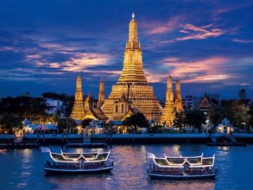 泰国买房必看:2017年3月泰国各大城市房价及房租盘点 | 海外