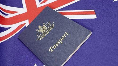 澳媒:海外移民涌入澳大利亚 华人居新移民首位 | 澳洲