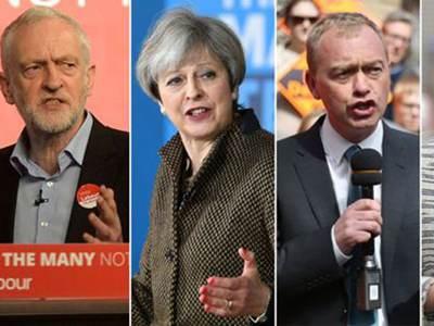 出人意料的大选结果将如何影响英国房地产市场?| 英国