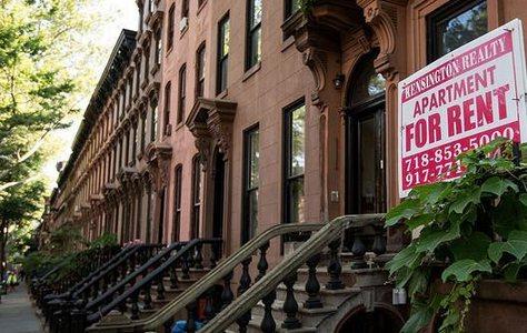 租房市场两极分化 热点城市房租全线下跌 | 美国