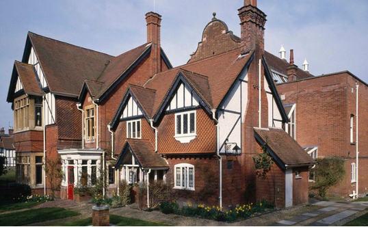 买房新指标:不可错过的4大通勤小镇 | 英国