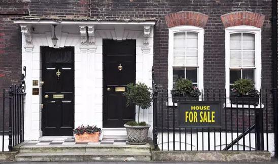 英国房价持续上涨 伦敦仍是全球地王心中的No.1 | 英国