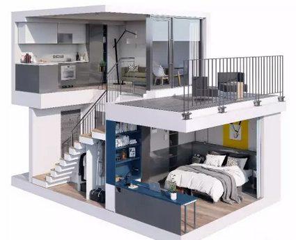 据说90%的留学生都没搞懂英国大学宿舍房型问题-异乡好居