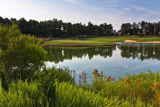 投资新泽西州优质高尔夫俱乐部:把握珍贵机会,获得理想的投资回报   美国
