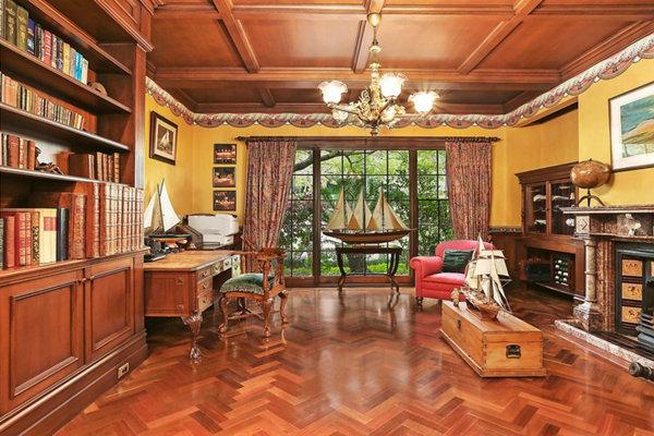 Warrawee首屈一指的花园豪宅,住进教育发达的优质居住区 | 澳洲