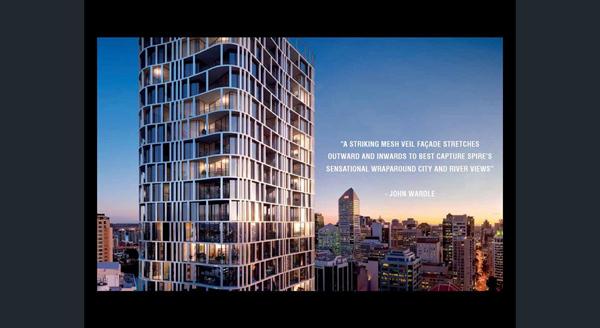 布里斯班皇后街品质住宅,极具投资价值的市中心物业 | 澳洲
