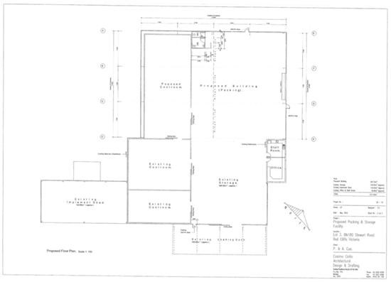 维多利亚州Red Cliffs舒适大宅:环境清幽格局合理,生活设施应有尽有 | 澳洲