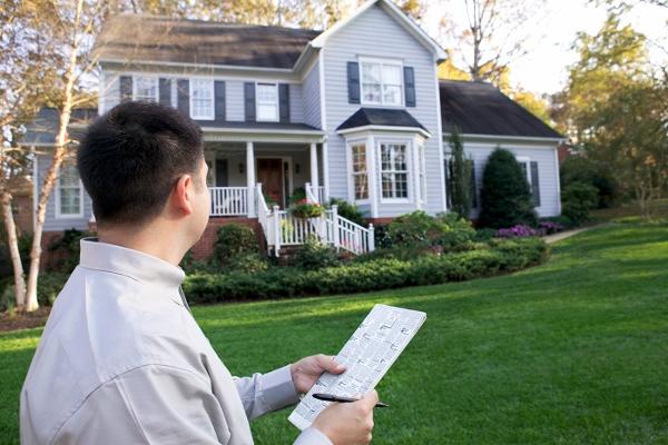 美国的房屋存在风水问题而无法居住的大概有三分之一