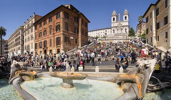 意大利将继续征收外来移民居留税 收费有所调整 | 海外