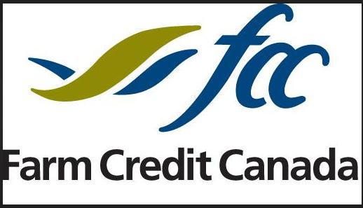 """""""加拿大农业信贷组织""""(Farm Credit Canada)是全加拿大目前最大的农业信贷机构"""