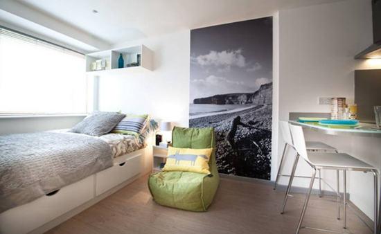 商住房投资者的下一个目标——学生公寓 | 英国