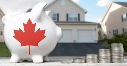 加拿大收紧次级房贷 利率大涨50~150基点   加拿大