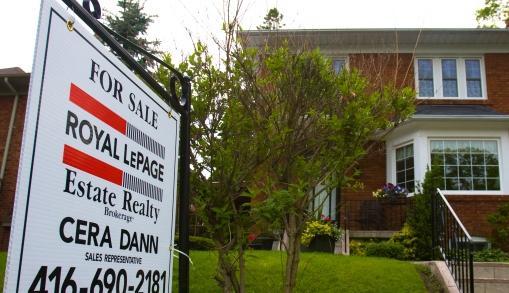 房市变了天:买家可提条件 卖家屋前门可罗雀 | 加拿大
