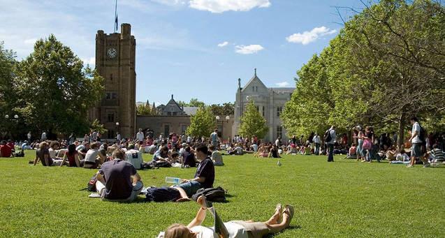 泰晤士报亚太大学排名:墨大第3 新南16位 | 澳洲