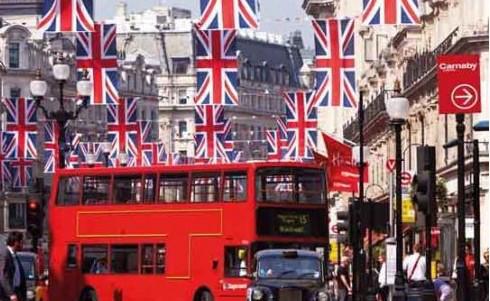 如何理解访问签的逗留时间?| 英国