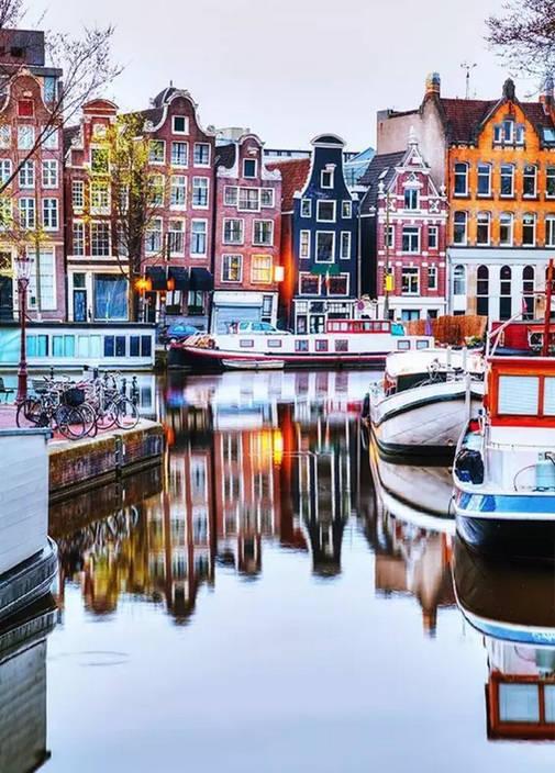 2017全球最宜居国家排行榜,你想定居在哪里? | 海外