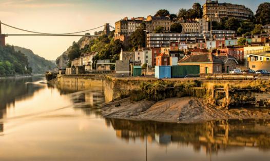 英国开发商积极购地 布里斯托成新热点 | 英国