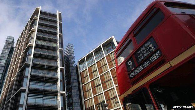 亚洲人现在构成了伦敦房地产最大的投资客群