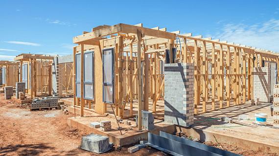 Hickinbotham目前正在为超过3000位南澳大利亚客户建造住宅,进行中的项目价值超过30亿美元