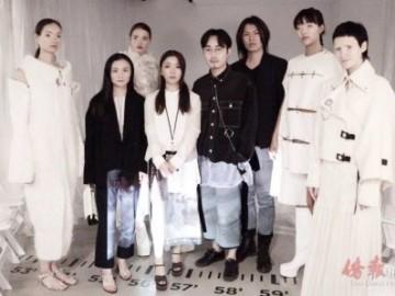 从留美女学生到华裔时装设计师 | 美国