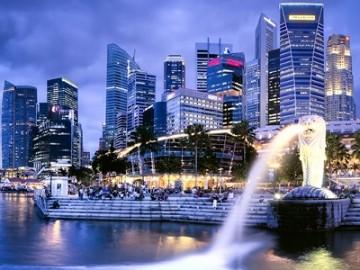新加坡房价坚挺 海外投资避险首选
