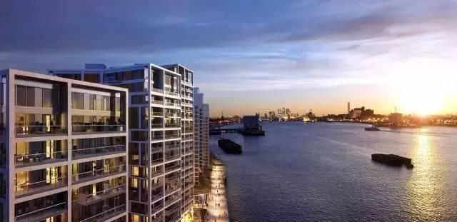 巴克莱预测,未来五年英国房价将上涨6.1%达到30万英镑