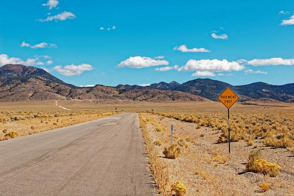 机会难得让您可以拥有美国土地,沿80号州际公路极具投资价值 | 美国