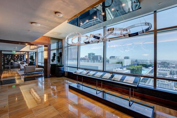 洛杉矶顶级住宅,丽思卡尔顿酒店让您尽享五星级非凡体验 | 美国